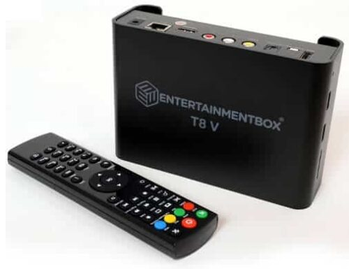 EBOX legal streaming device