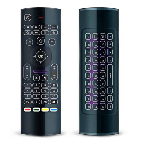 Best IR remote controls for Kodi boxes - FeBite MX3 Pro