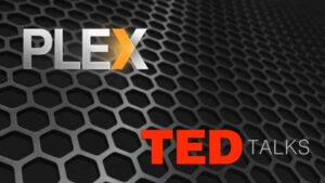 Install TED Plex Channel