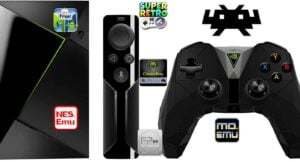 8 Best game emulators for Nvidia Shield TV - Android gaming