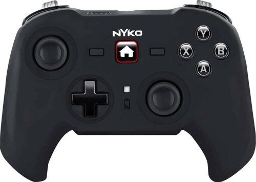 5 Best wireless NVIDIA SHIELD TV controller options for gaming - Nyko Playpad Pro