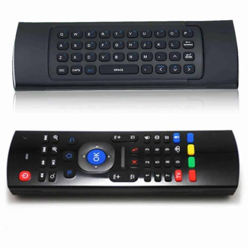 Best IR remote controls for Kodi boxes - Pendoo Air Mouse