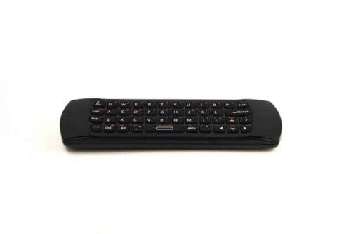 Best IR remote controls for Kodi boxes - Rii Mini i25