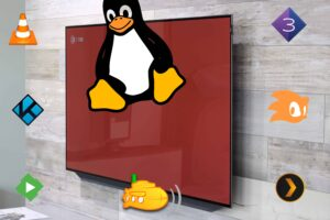 Best media center software options for Linux hero