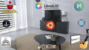 10 Best Linux media center distros - Linux HTPC distros