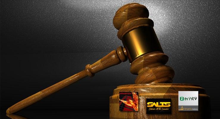 Kodi Piracy Lawsuit Featured