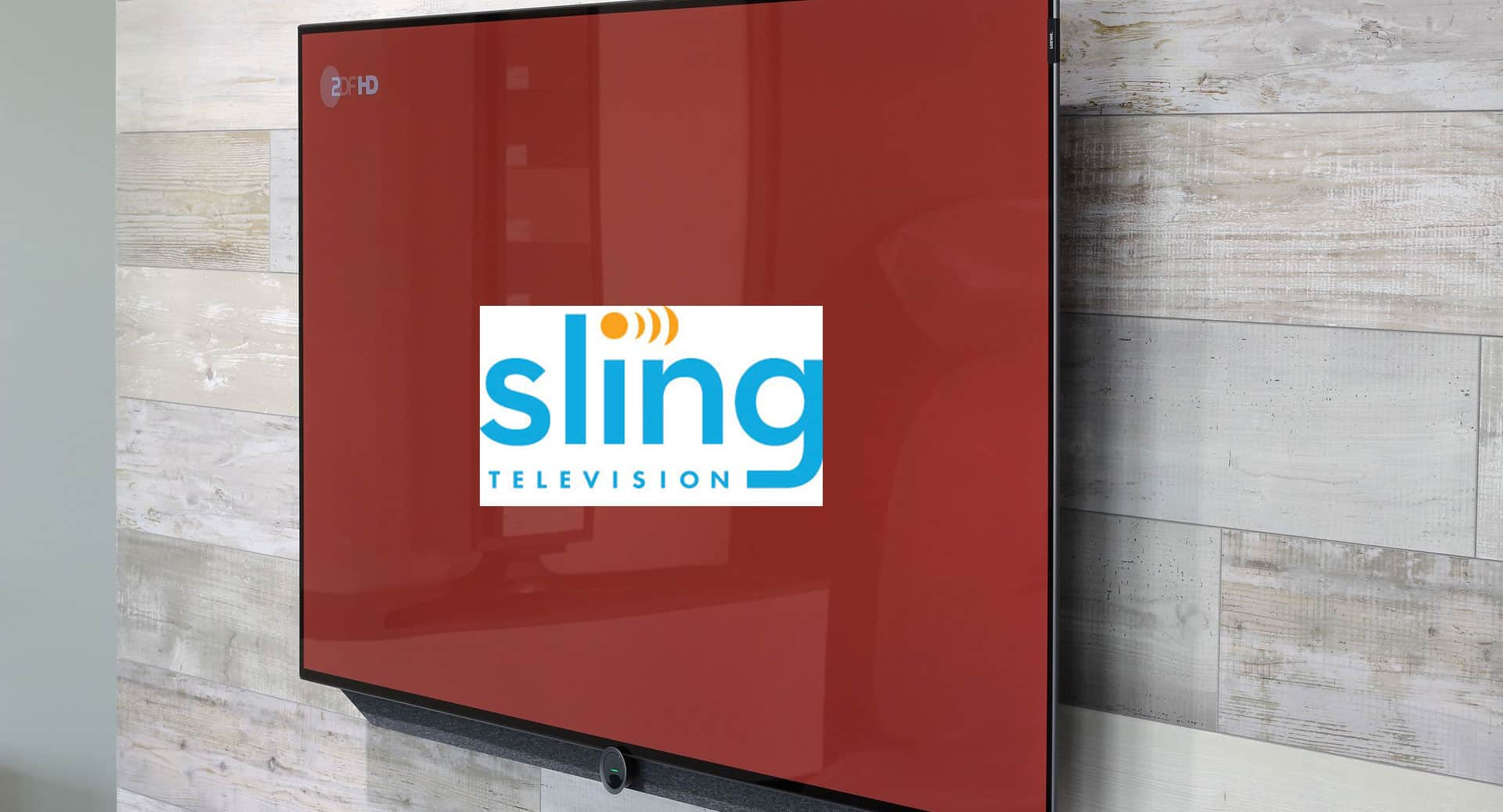 Intro to cord cutting: Sling TV review - TV packages, DVR, and more