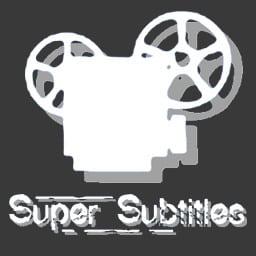 best subtitle addons for Kodi - Super Subtitles