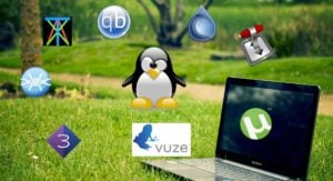 8 Best Bittorrent clients for Linux distros such as Ubuntu