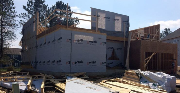 home construction 1
