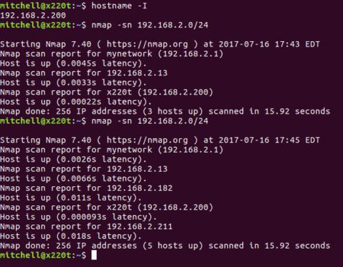 OpenMediaVault Raspberry Pi set up - SMB server using