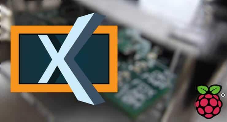 How to install Xbian on Rasbperry Pi 3