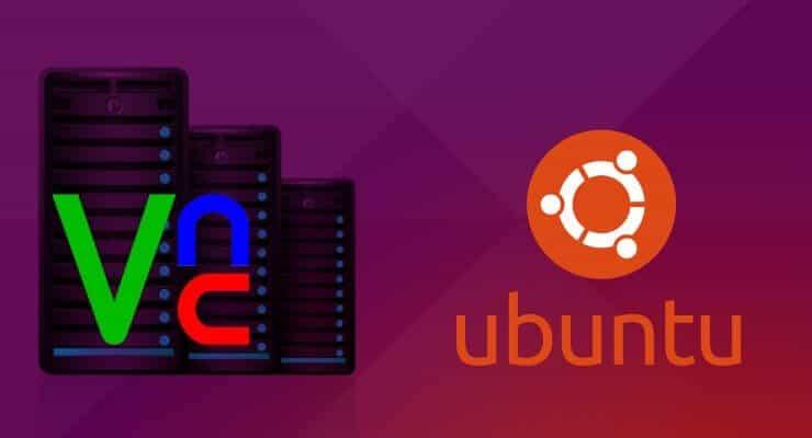 How to setup VNC server on Ubuntu for Remote Desktop Access