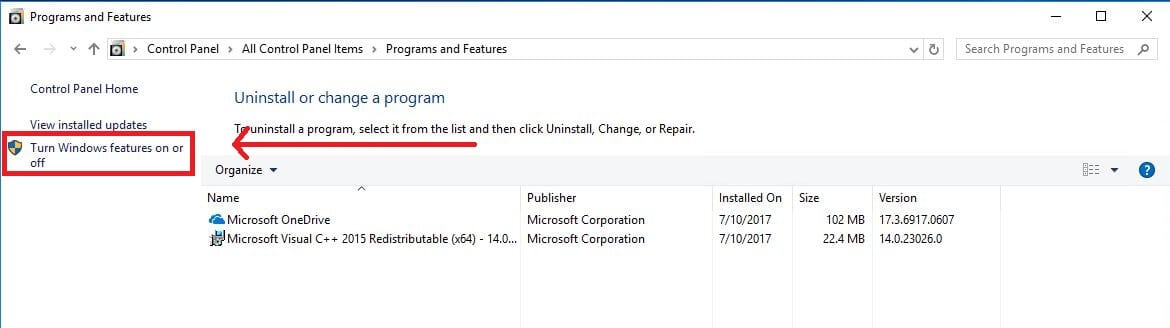 Guide: How to enable Hyper-V in Windows 10 for virtualization