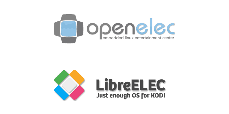 OpenELEC, LibreELEC, OSMC and Xbian - Comparison of operating