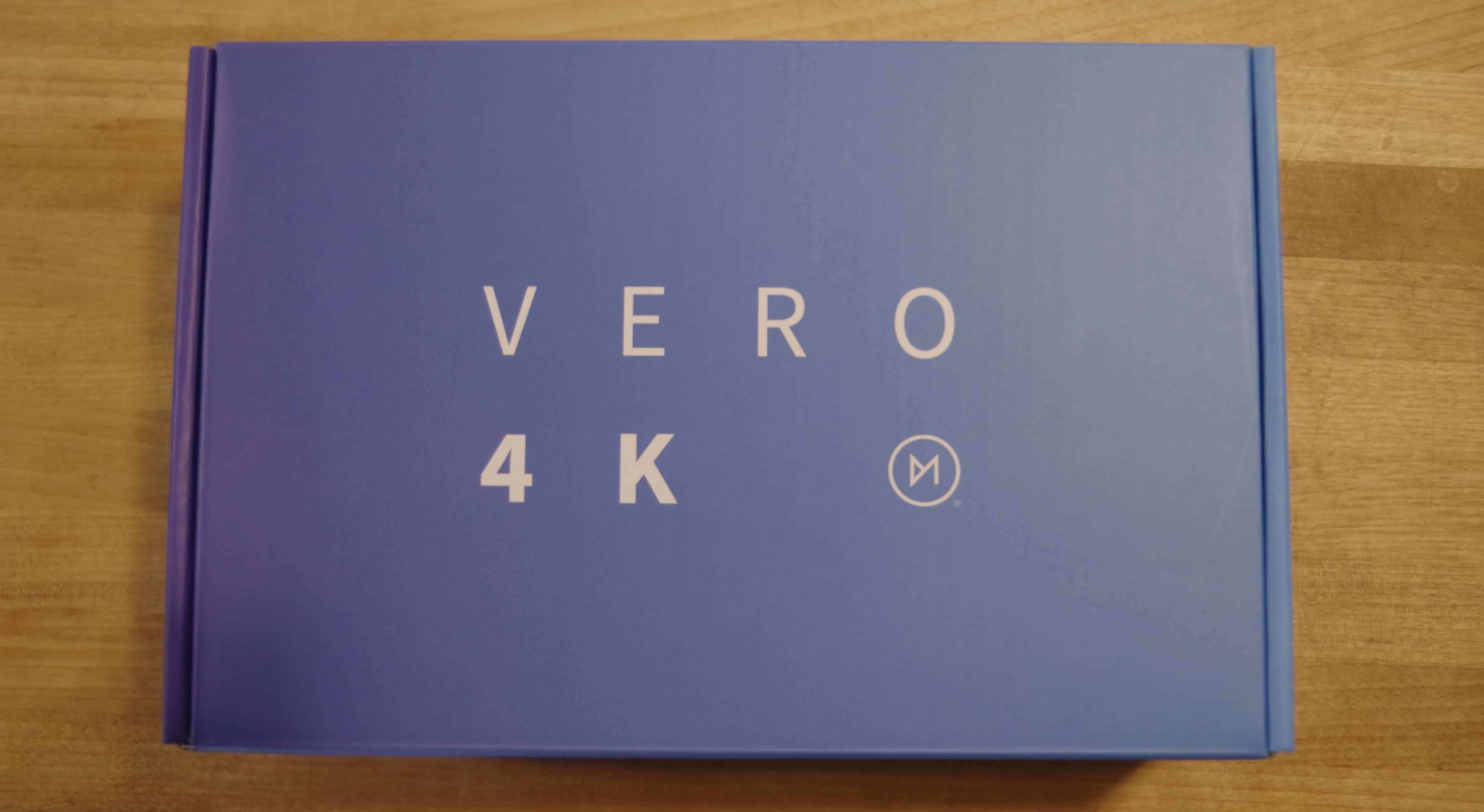 OSMC Vero 4K review: One of the best legal Kodi boxes available