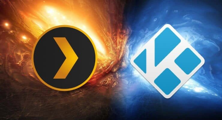 5 Reasons To Use Plex Instead Of Kodi For Your Media Streaming
