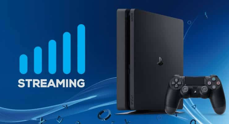 12 Best streaming apps for PS4 - PlayStation 4 streaming apps 2017