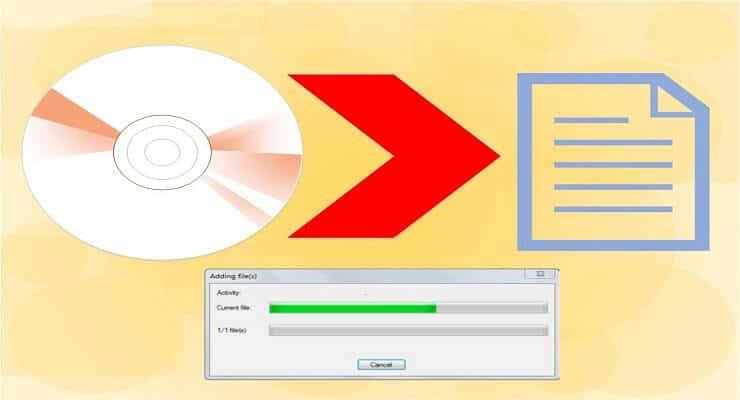convert dvd to digital copy