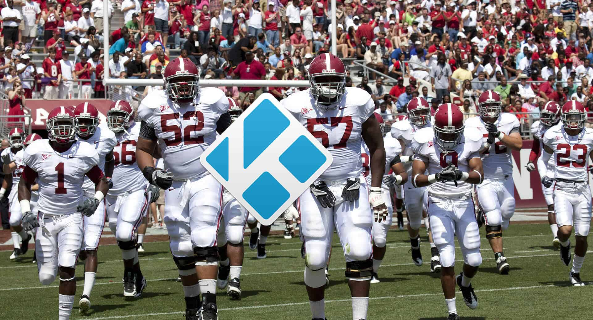 5 Best Kodi Addons for College Football and Sports with Installation