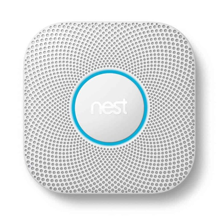 DIY home security system buying guide - Nest Protect