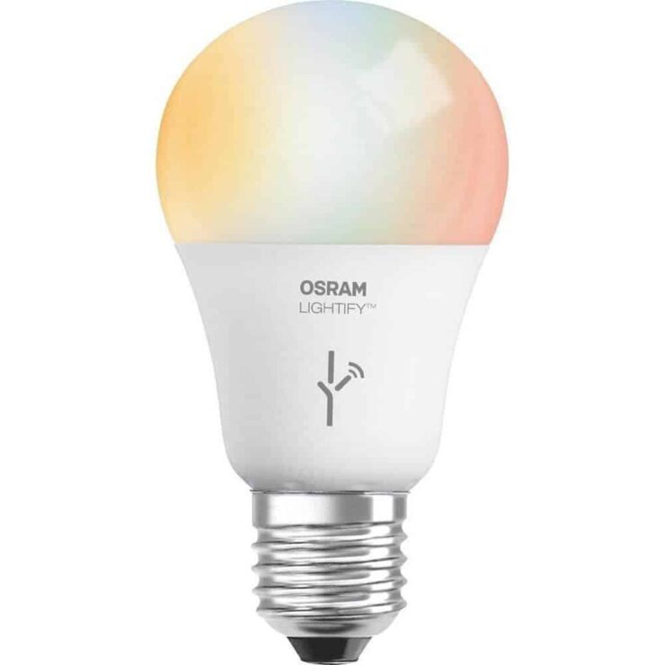 Best Philips Hue Compatible Bulbs 2017 - OSRAM