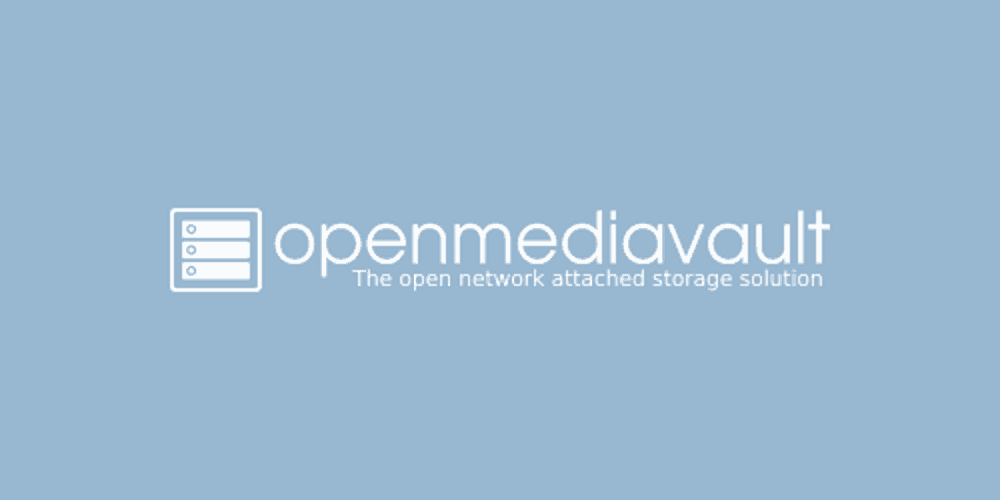 OpenMediaVault Raspberry Pi set up - SMB server using