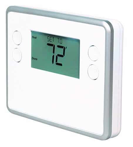 Best smart thermostats 2017 - Z-Wave