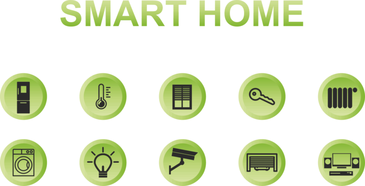 What is a smart home? -- advantages of a smart home