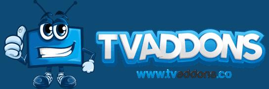 TVAddons returns - TVAddons logo