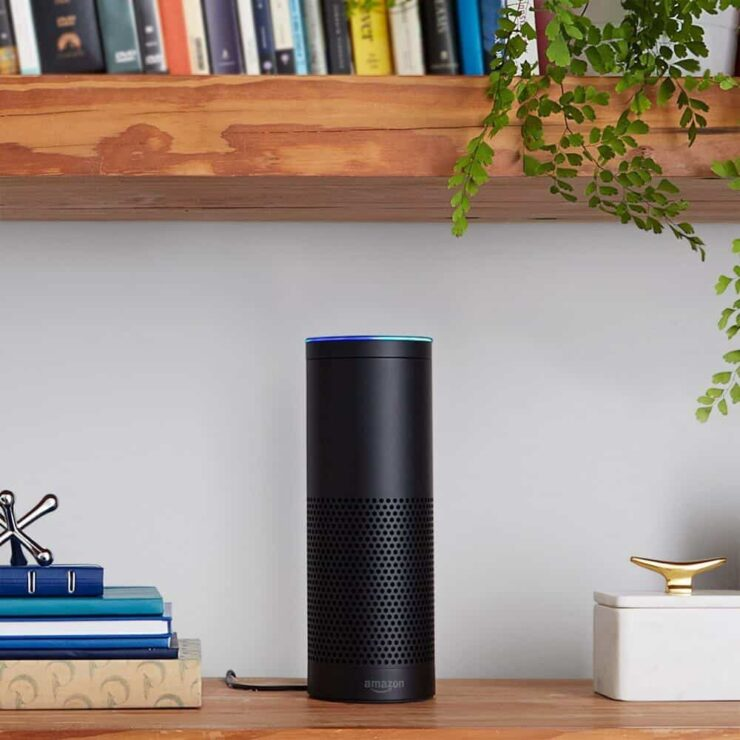 Google Home vs Amazon Echo: Which is better for smart home control? - Amazon Echo