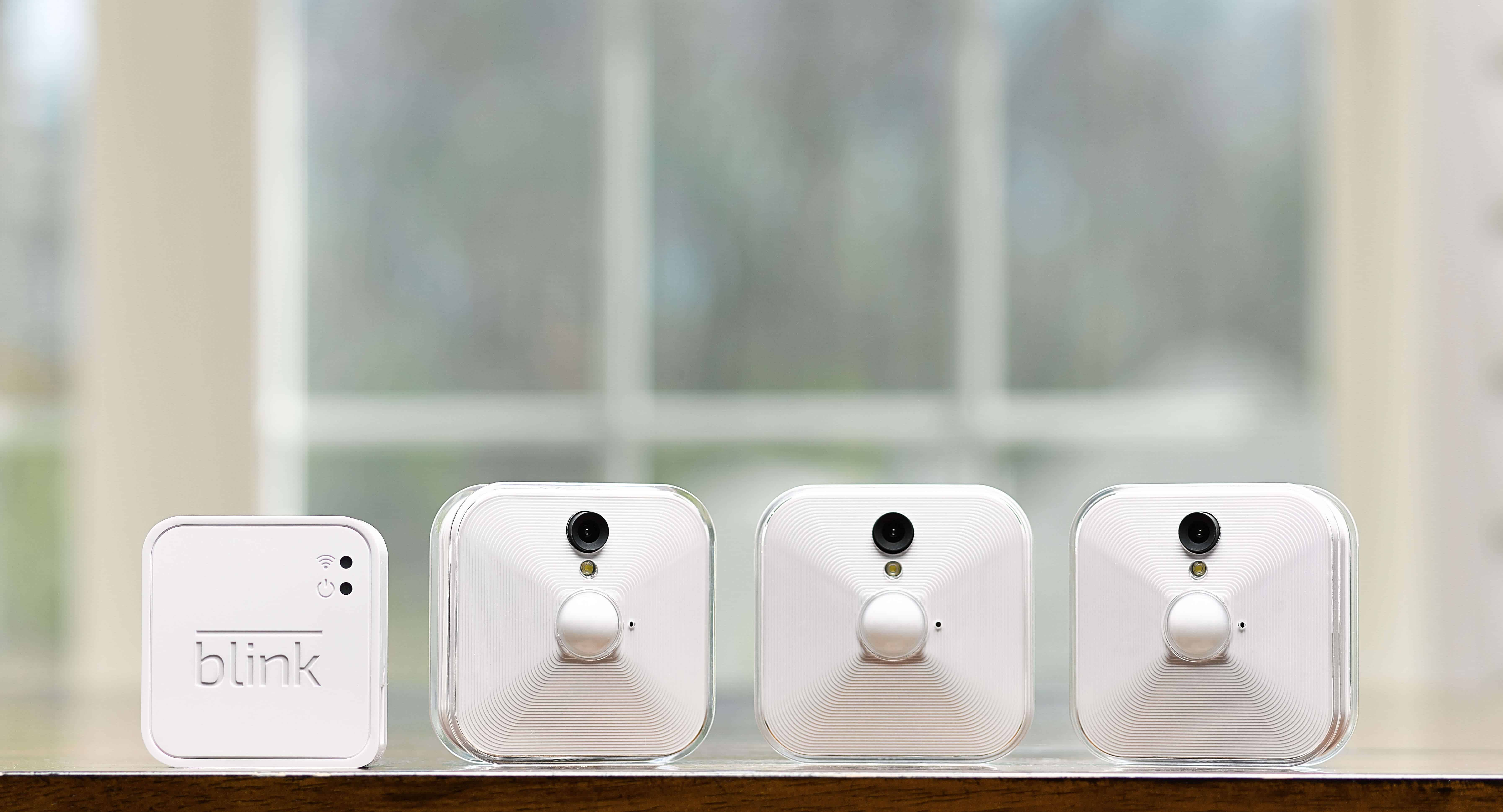 Blink camera review - Easy, affordable, wireless home