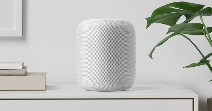 Best smart speakers for 2017 - Apple HomePod
