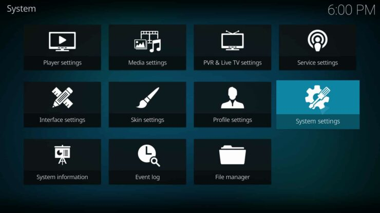TV Addons is back: How to install the new TV Addons Kodi repo - 2