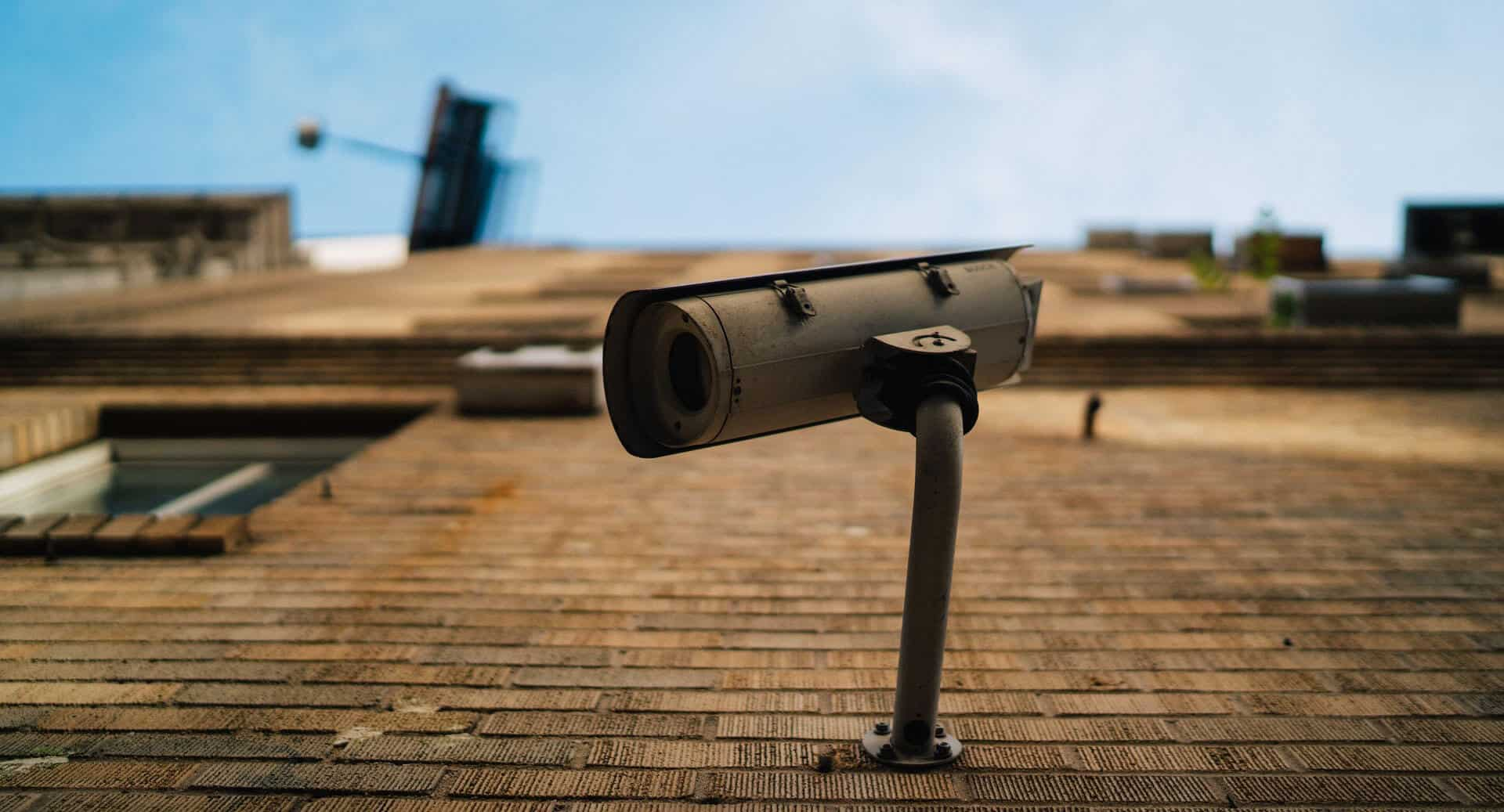 5 Best Wireless Outdoor Security Cameras 2017