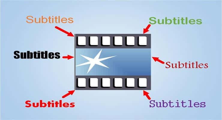 5 best software to manually edit subtitles and correct synch