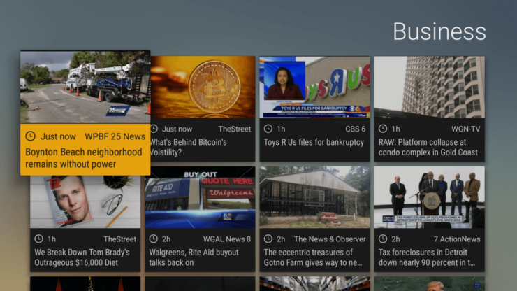 Plex News Launches - Plex news via Watchup