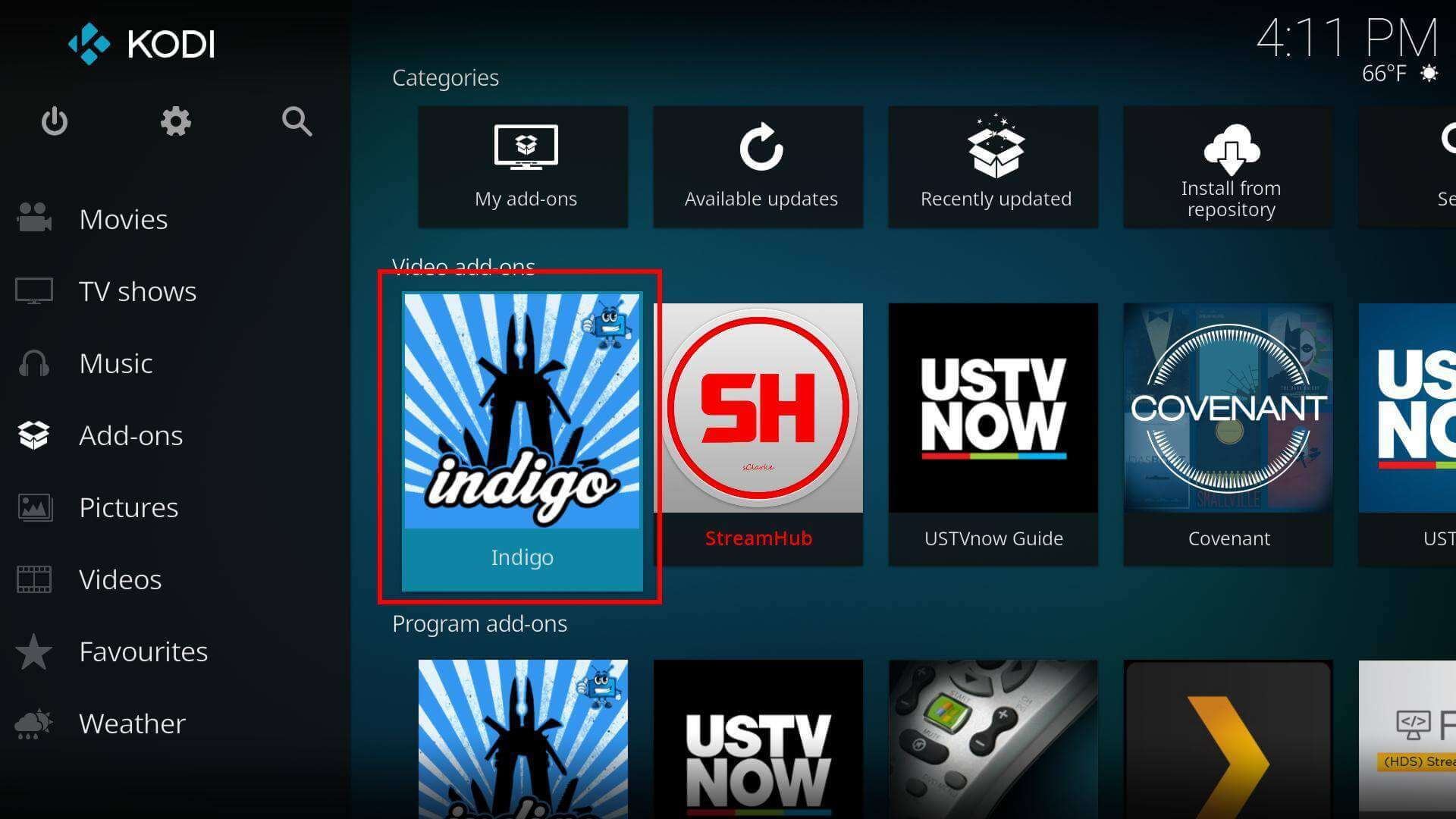 Clone Kodi devices: Duplicate Kodi setup to other devices in
