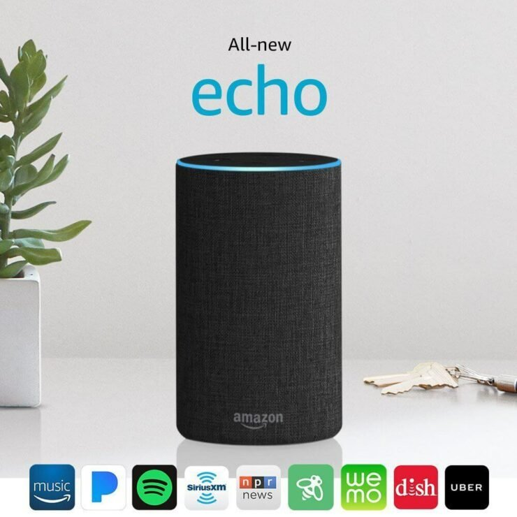 Which Amazon Echo should I buy? - 2nd gen Echo