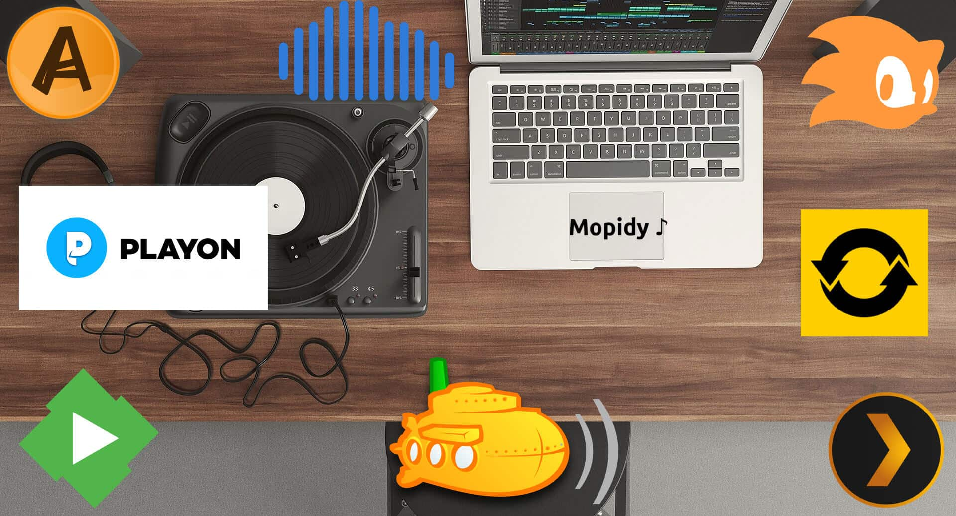 9 Best music server software options: Build your own Spotify