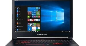 Acer Predator 17 Gaming laptop