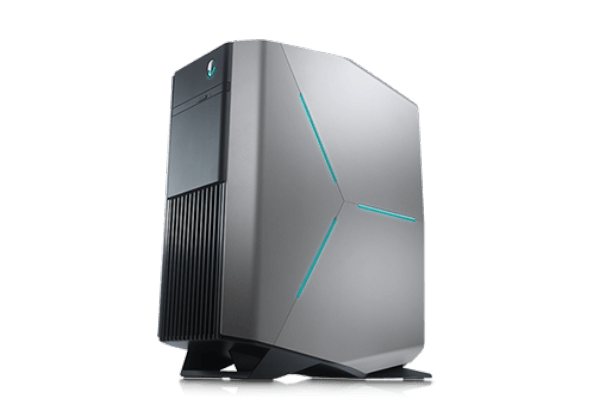Alienware Aurora high-end gaming PC - Best PC for gaming and HTPC use 2017