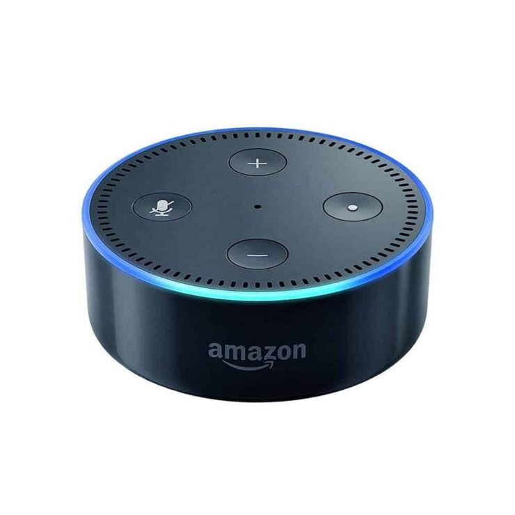 5 Smart Home Gadgets that make excellent house warming gifts - 2017 - Echo Dot