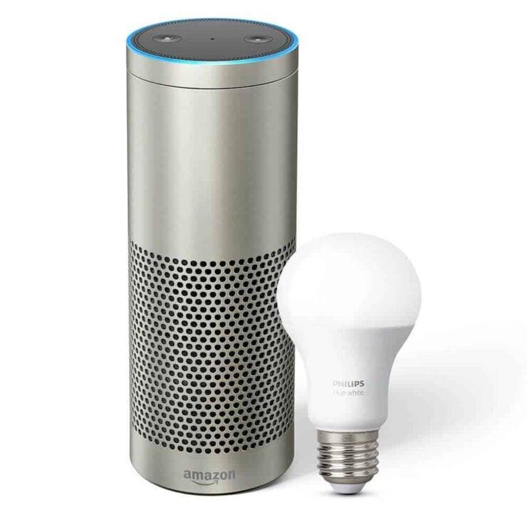 Quel appareil Amazon Echo devrais-je acheter? - Echo Plus