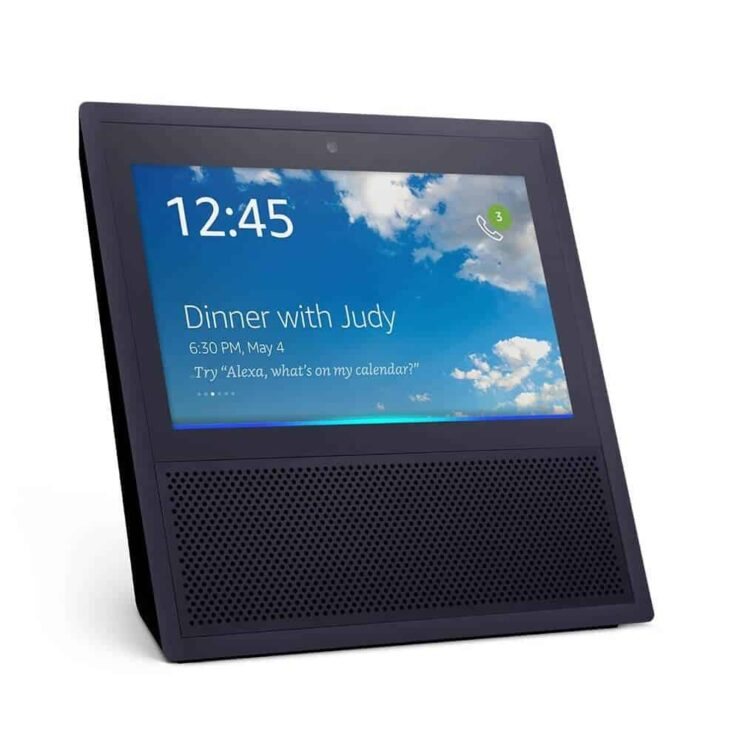 Which Amazon Echo should I buy - Echo Show