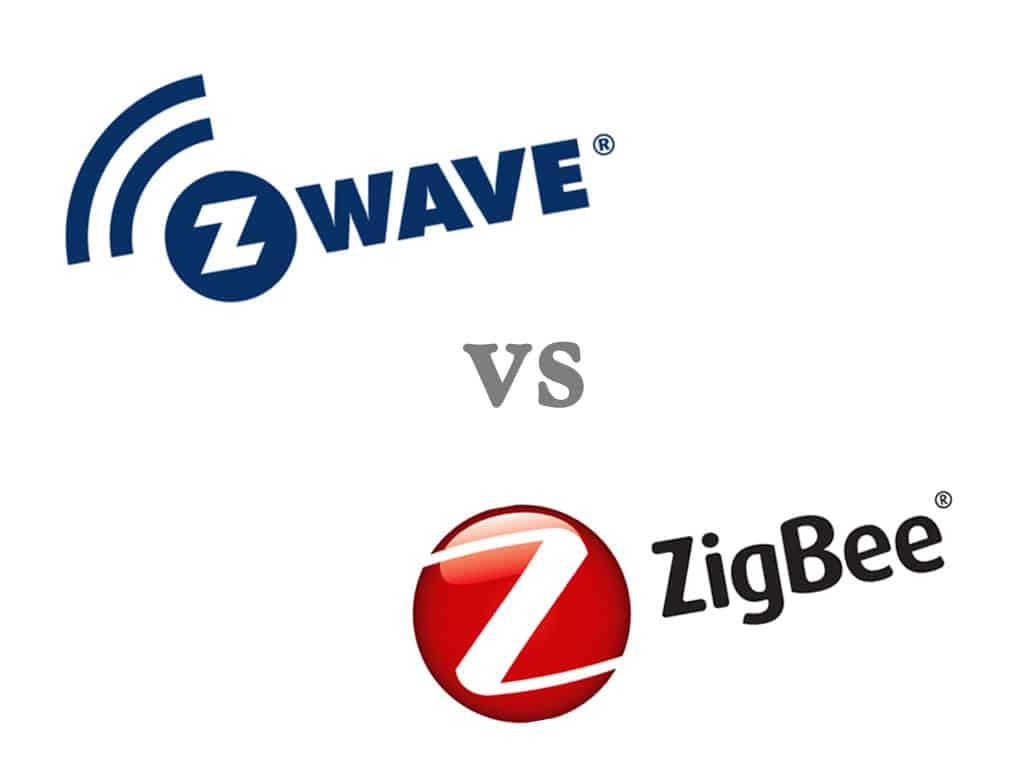 Zigbee vs Zwave