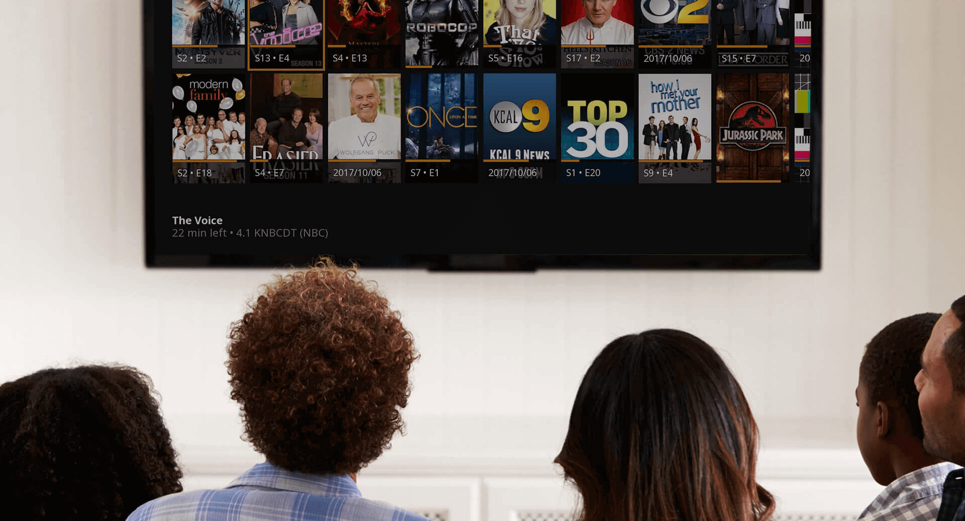 Plex Live TV for Roku comes out: Watch, pause, rewind live TV
