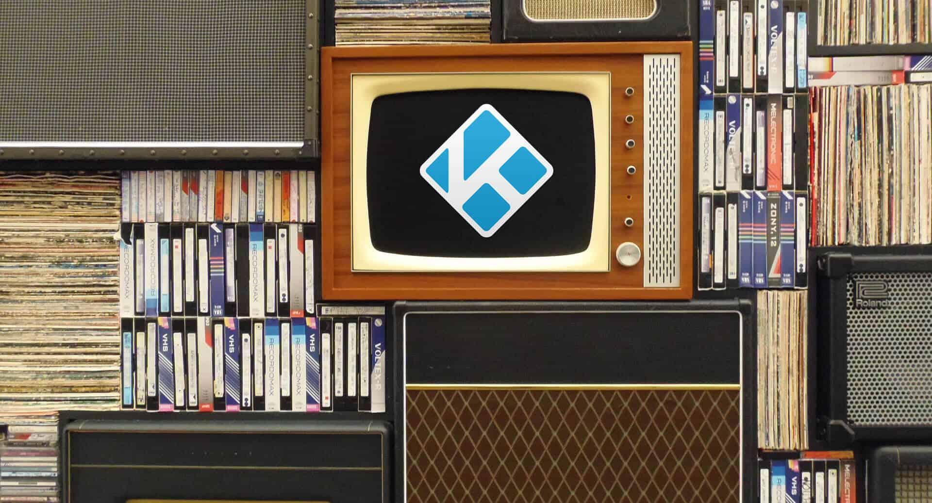 Install Fusion Installer Kodi Hero - Smarthomebeginner