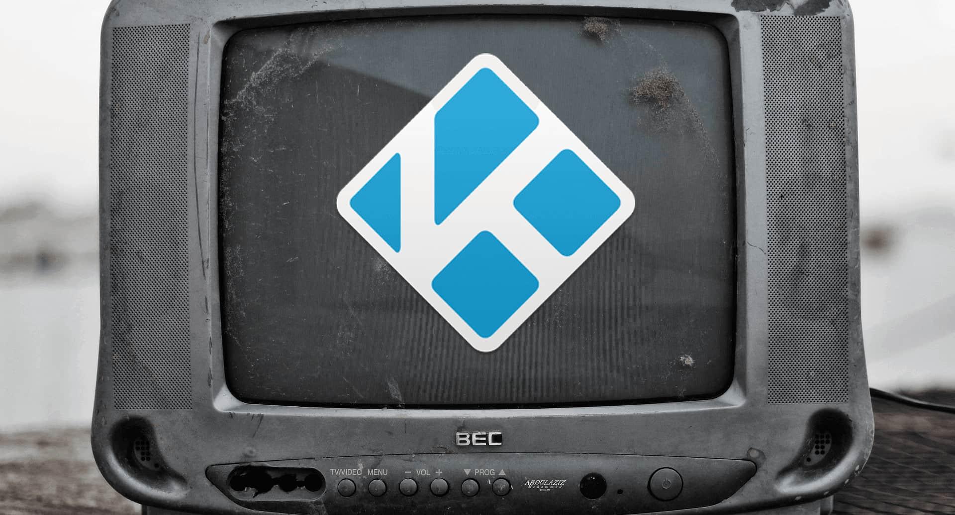 6 Best Legal Kodi TV Show Addons 2017 hero