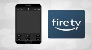 Control Amazon Devices with smartphone app